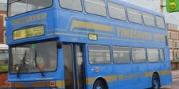 1986 MCW Metrobus Double Deck Bus - D957 NDA