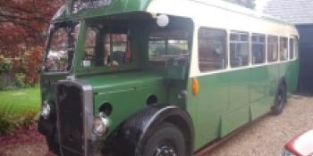1949 Bristol L5G SD - LHY 994