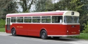 1964 Single Decker Bus - 9 RDV
