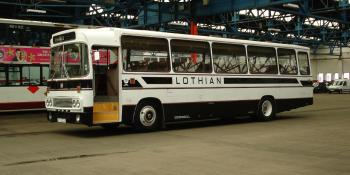 Lothian Region Transport 230