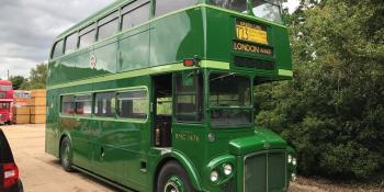 1962 Routemaster Coach - 476 CLT