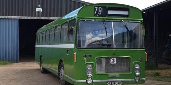 1973 - OAE 954M