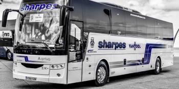 2018 Vanhool EX16M Coach - EX18 SON