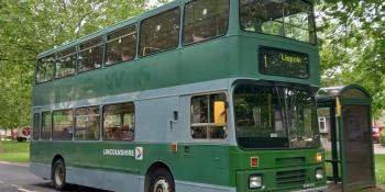 2003 Setra 415 Coach - CR06 SCO
