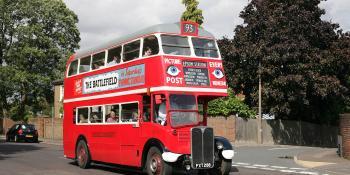 London Transport RT113
