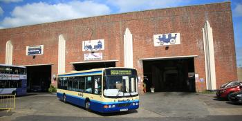 1999 Scania L94UB Wright Bus - S574 TPW