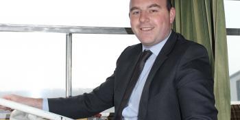Jonathan Jones-Pratt: 'Right time to sell.'