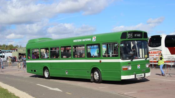 Western National HTA 844N